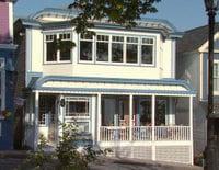Galyn's in Bar Harbor
