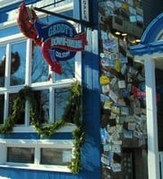 Geddys Down Under in Bar Harbor