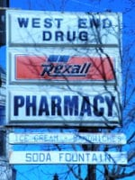 West End Drug