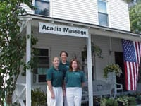 Acadia Massage in Bar Harbor