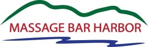 Massage Bar harbor logo