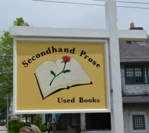 Secondhand-Prose-sign