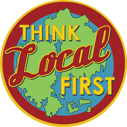 Think Local First, Bar Harbor Merchants Association
