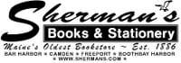 Sherman's Books & Stationery in Bar Harbor